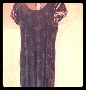 Very nice long dress